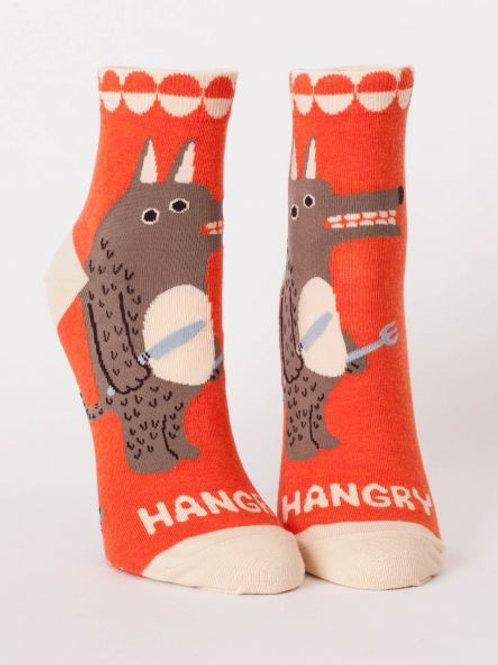Women's Hangry Ankle Sock
