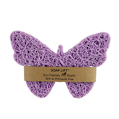 Lavender Butterfly Soap Lift