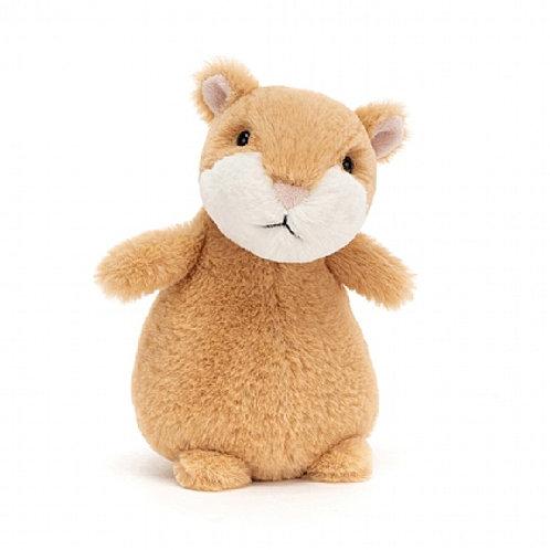 """Cinnamon Hamster 7"""""""