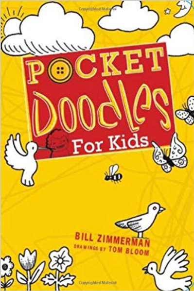 Pocket Doodles for Kids