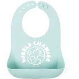 World Changer Wonder Bib
