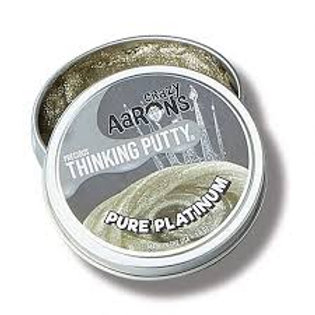 Pure Platinum Precious Thinking Putty