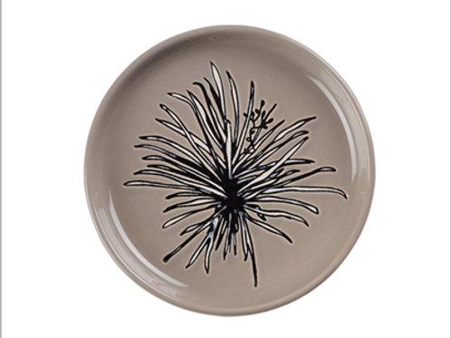 Gray Yucca Cuppa Trinket Dish