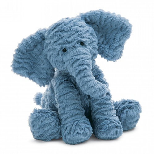 Fuddlewuddle Elephant 9""