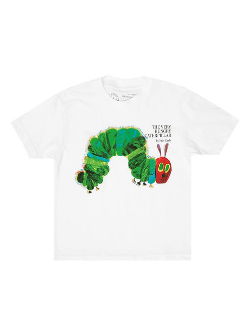 Kids 2Y Very Hungry Caterpillar T-Shirt