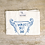 Thumbnail: World's Best Dad Trophy Towel