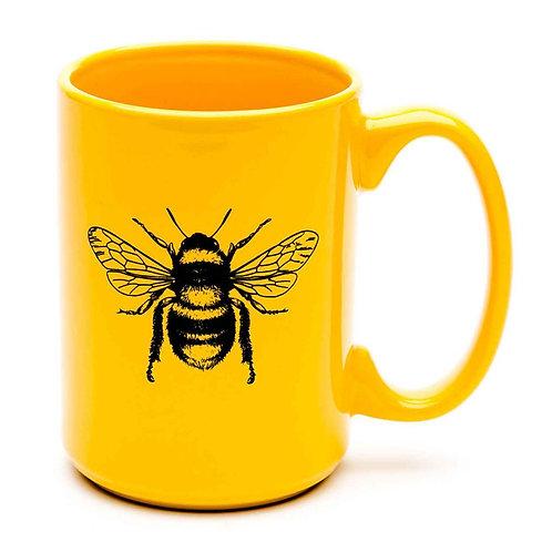 Bee Printed 15oz Mug
