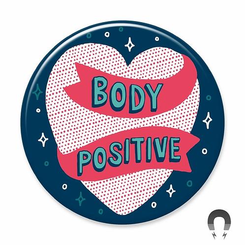 Body Positivity Magnet