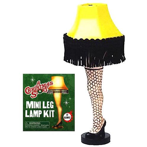 Mini Leg Lamp Kit