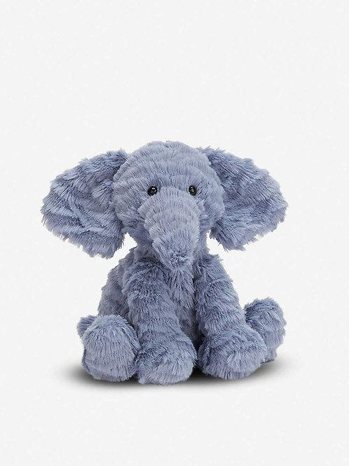Fuddlewuddle Elephant Baby