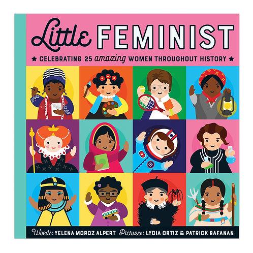 Little Feminist Book