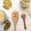 Thumbnail: Treat Yo' Self Wooden Spoon