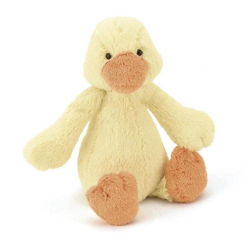 """Bashful Duckling Small 7"""""""