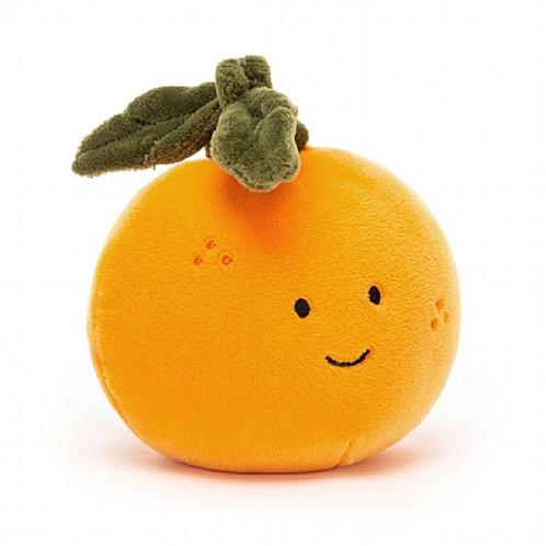 Orange Fabulous Fruit