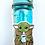 Thumbnail: Baby Yoda Sanitize Sticker