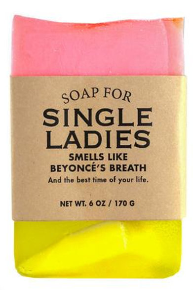 Soap for Single Ladies