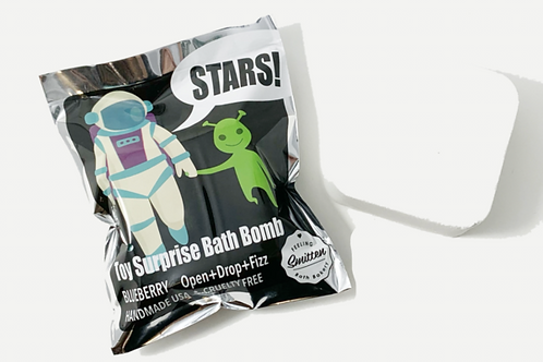 Space Surprise Bath Bomb