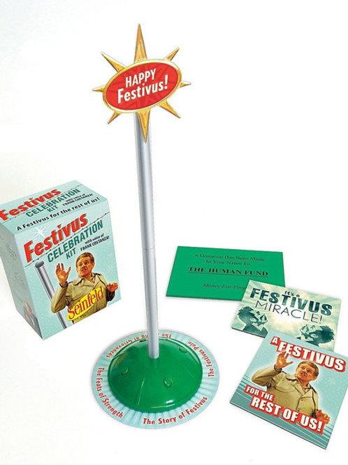 Festivus Celebration Kit