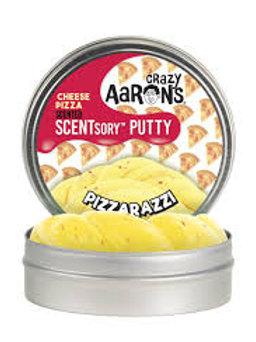 Pizzarazzi Scentsory Thinking Putty