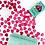 Thumbnail: Heart Bath Confetti