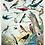 Thumbnail: 1000 Piece Vintage Audubon Puzzle