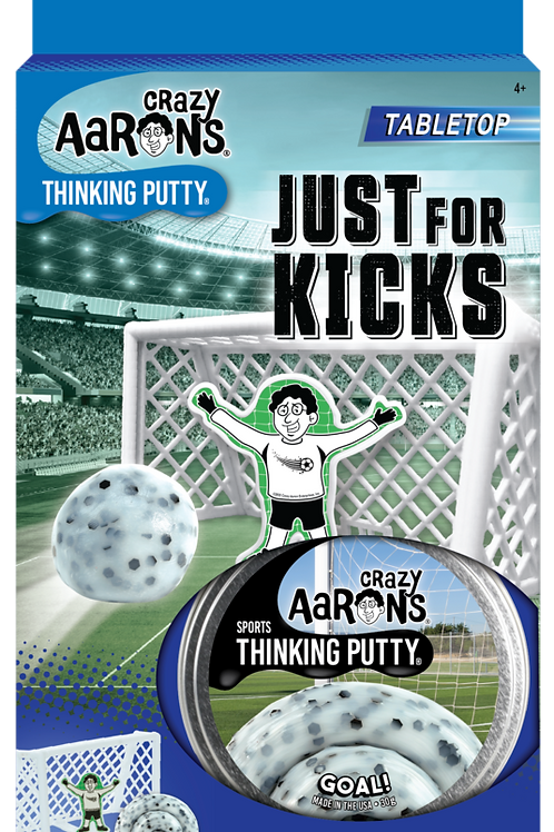 Goal Sports Putty and Game