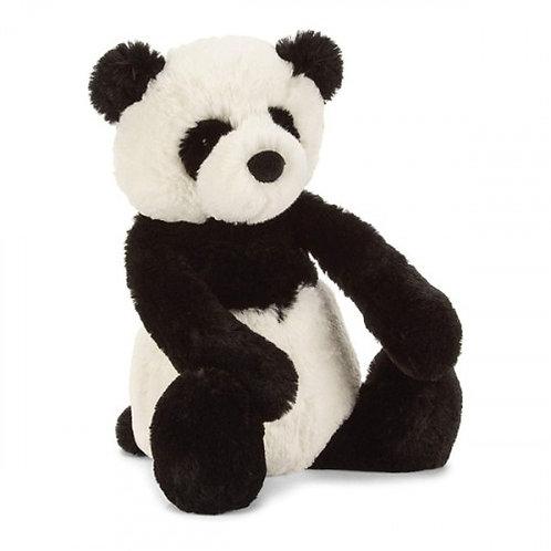 "Bashful Panda Medium 12"""