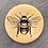 Thumbnail: Bumblebee Magnet