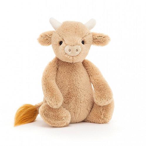 Bashful Cow Small