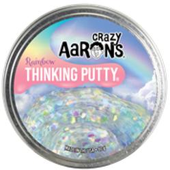 Rainbow Thinking Putty