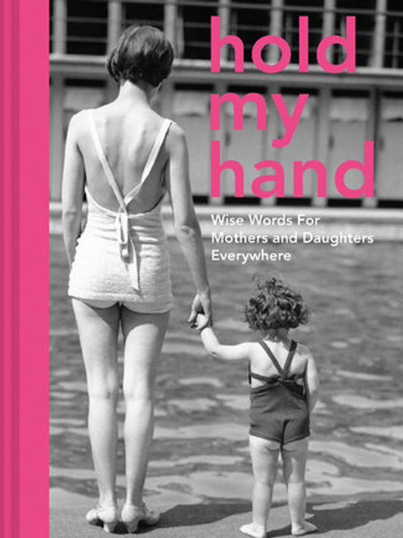 Hold My Hand Hardcover Book
