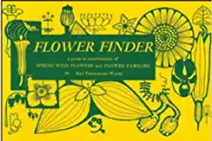 Flower Finder
