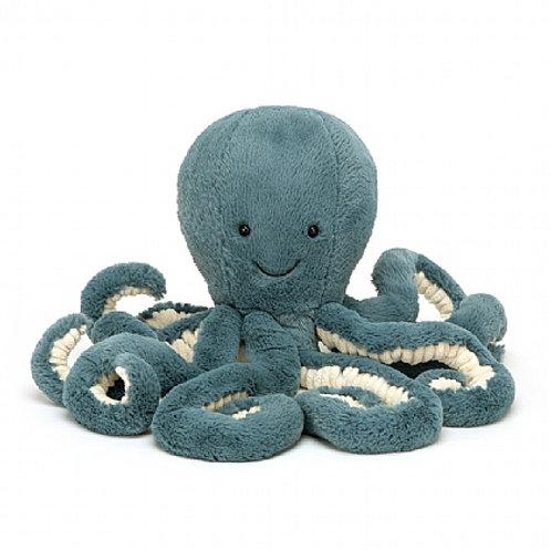 """Storm Octopus Baby 7"""""""