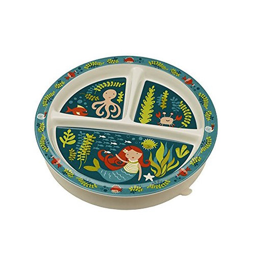 Isla Mermaid Suction Plate