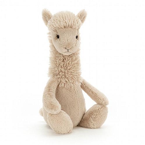 "Bashful Llama Medium 12"""