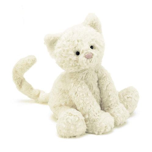 "Fuddlewuddle Kitten 9"""