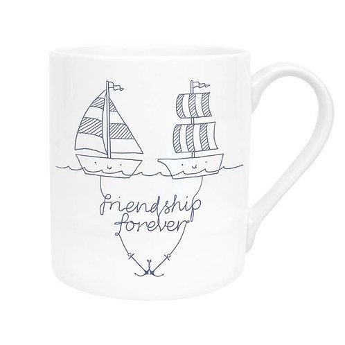 Friendship Forever Mug