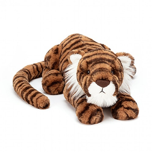 Tia Tiger Small 11""