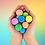 Thumbnail: Rainbow Bath Bombs