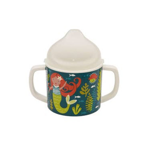 Isla Mermaid Sippy Cup