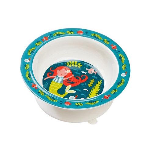 Isla Mermaid Suction Bowl