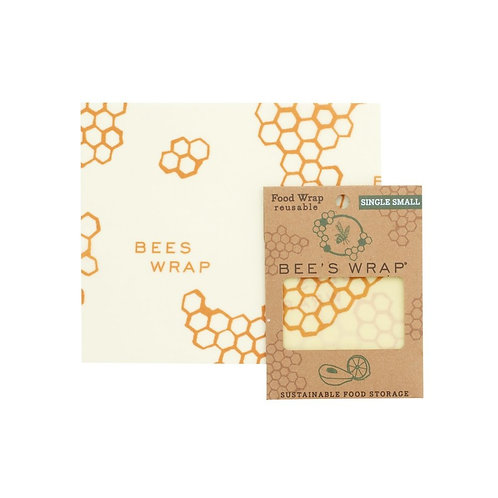 Bee's Small Single Wrap Reusable Food Wrap