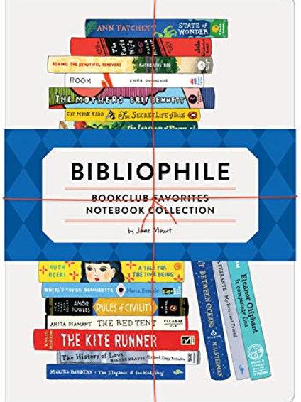 Bibliophile Notebooks