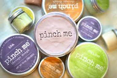 Pinch Me Therapy Dough Assorted Scents
