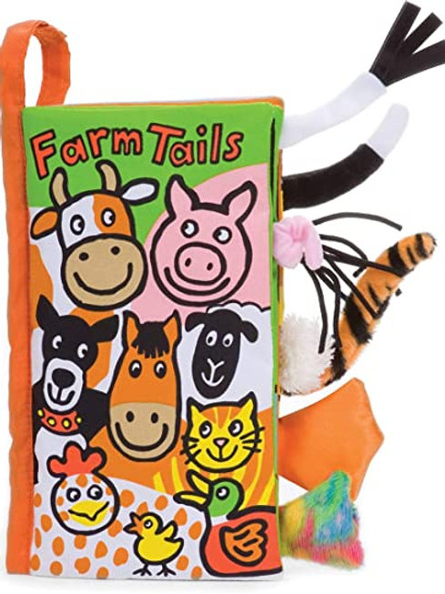 Farm Tails Book