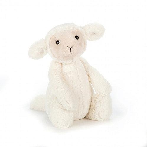 """Bashful Lamb Small 7"""""""