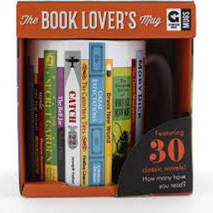 The Book Lovers Mug