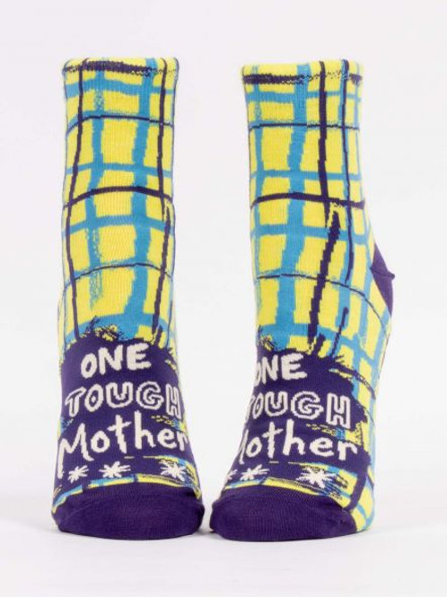 Women's One Tough Mother Ankle Sock