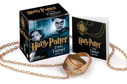 Harry Potter Time Turner