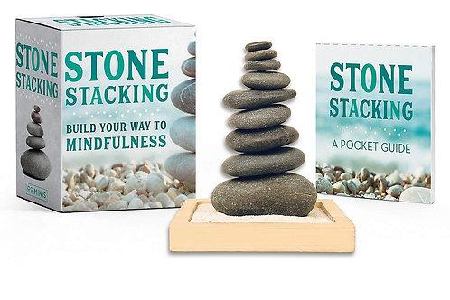 Stone Stacking Mini Kit